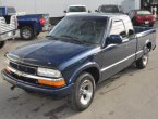 2002 Chevrolet S-10 - Paris, KY