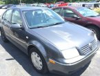 2004 Volkswagen Jetta in Kentucky