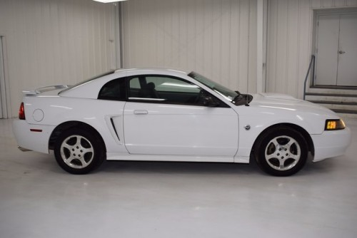 Used Ford Mustang For Sale Near Me Under 6000
