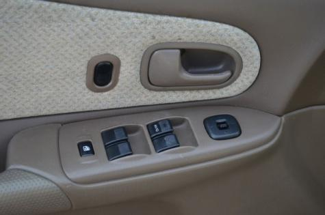 Car For Sale Under $1000 - Used Mazda Protege LX '99 in ...