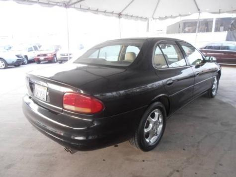 Cheap Car Under $1500 in CA - Used Oldsmobile Intrigue GL ...