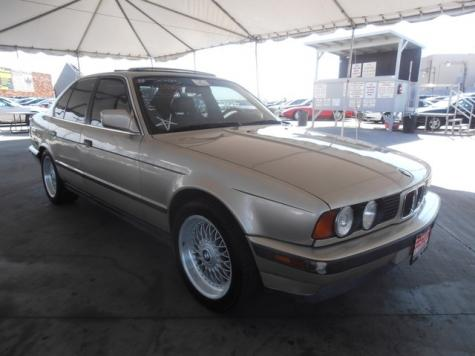 Cheap BMW in California - Used BMW 525i '89 For Sale Under ...