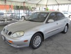2000 Daewoo Leganza under $2000 in California