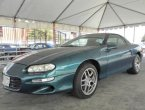 2000 Chevrolet Camaro under $2000 in California