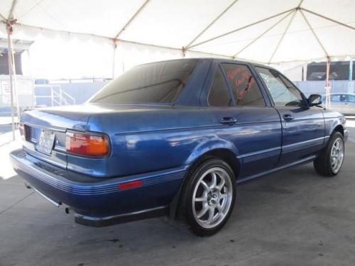 Nissan Sentra XE '91 Under $2000 near Los Angeles CA ...