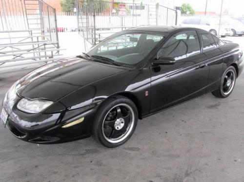 Saturn Sc1 02 Sports Car For Sale Under 2000 Near La