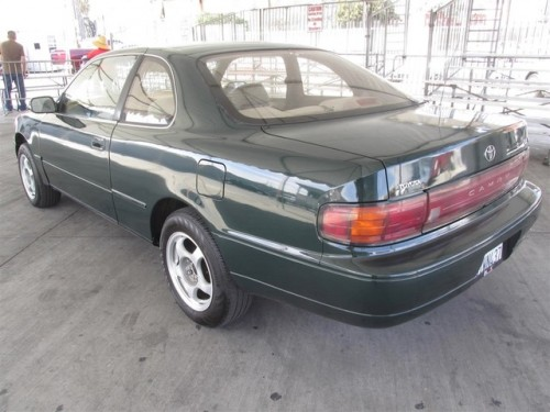 toyota camry le 39 94 coupe near los angeles ca around 2000. Black Bedroom Furniture Sets. Home Design Ideas