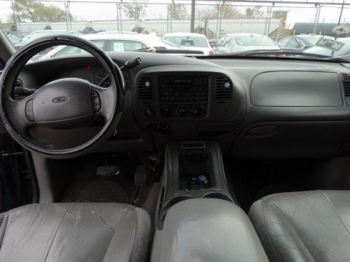 Cheap Cars For Sale In Chicago Under $1000 >> '99 Ford Expedition XLT For Sale Under $1000 in Chicago IL ...