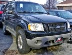 2001 Ford Explorer under $2000 in Illinois