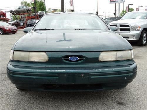 Dirt Cheap Car Under 1000 Chicago Il Ford Taurus Gl 94
