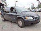 2007 Chrysler Town Country - Chicago, IL