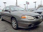 2000 Hyundai Elantra under $1000 in Illinois