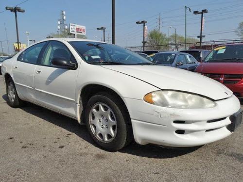 Used Car $3000 or Less Chicago IL (Dodge Intrepid SE 2002) - Autopten.com