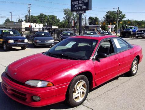 BMW Dealers In Michigan >> Cheap Car Under $1500 in MI - Dodge Intrepid ES '94 (Fixer ...