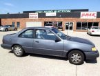1993 Mercury Topaz under $1000 in Michigan