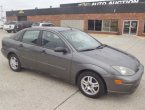 2003 Ford Focus under $1000 in Michigan