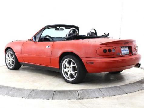 Convertible Under $2000 near Miami, FL - Mazda MX-5 Miata ...