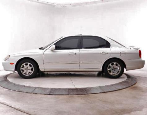 2001 Hyundai Sonata Gls Nice Car Under 1000 In Fl Near Miami Autopten Com