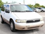 1997 Mercury Villager under $1000 in Florida