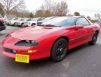 1996 Chevrolet Camaro in Virginia