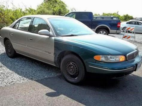 Cheap Car Under 1000 In Virginia Used Buick Century