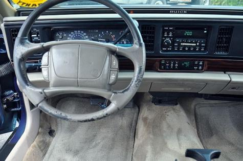 Cars Under $800 >> Cheap Car Under $1000 in Virginia - Buick LeSabre 1997 ...