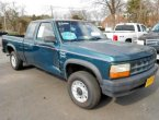 1993 Dodge Dakota (Green)