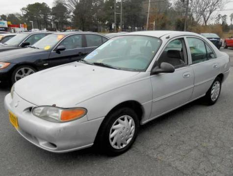 Nice Used Car For 2000 Or Less In Va 1998 Mercury