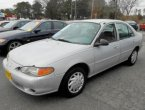1998 Mercury Tracer under $3000 in Virginia