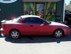 1993 Toyota Celica (Red)