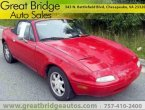 1990 Mazda MX-5 Miata under $1000 in Virginia
