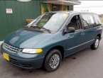 2000 Plymouth Voyager under $500 in Virginia