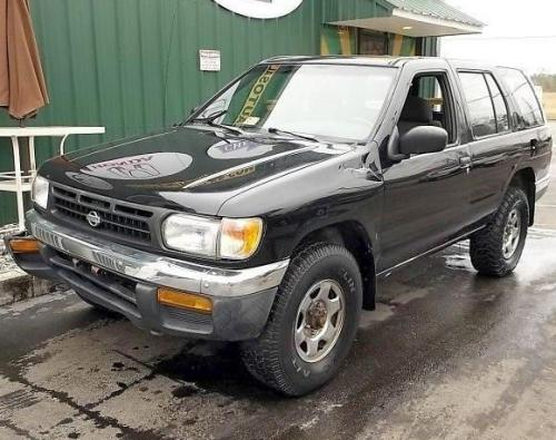 Infiniti Dealers In Va >> Cheap SUV For $500 or Less in VA (Nissan Pathfinder LE '98) - Autopten.com