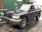 1998 Nissan Pathfinder (Black)
