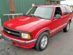 Blazer was SOLD for only $1000...!