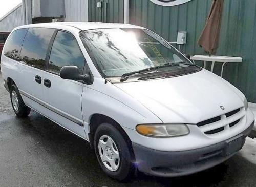 Infiniti Dealers In Va >> Used Minivan in VA $500 or Less (2000 Dodge Grand Caravan) - Autopten.com