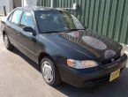 Corolla was SOLD for only $400...!