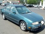 1993 Nissan Altima under $500 in VA