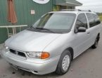 1998 Ford Windstar under $2000 in Virginia