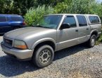2001 GMC Sonoma - Chesapeake, VA