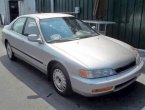 Accord was SOLD for only $500...!
