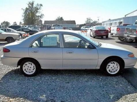 Used Economy Car For 2000 Or Less In Va Mercury Tracer