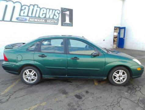 2001 Ford Focus Se Nice Car Under 1000 In Oh Near