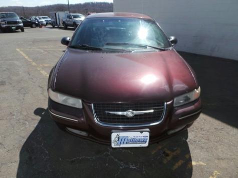 Columbus Ford Dealers >> Car Under $2000 near Columbus, OH (2000 Chrysler Cirrus ...