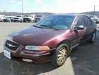 2000 Chrysler Cirrus - Newark, OH