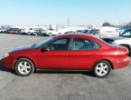 2002 Ford Taurus - Newark, OH