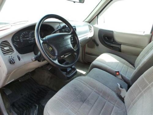 Mathews Ford Newark >> Cheap Pickup Truck in OH $1000 or Less (Ford Ranger XLT '97) - Autopten.com