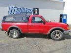 1997 Ford Ranger under $2000 in Ohio
