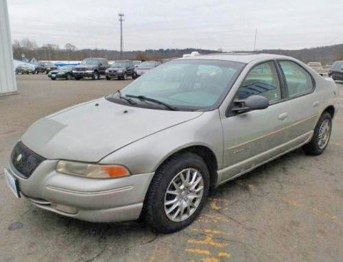 Mazda Dealers In Ohio >> Chrysler Cirrus LX '95 - Used Car $1300 or Less Columbus ...
