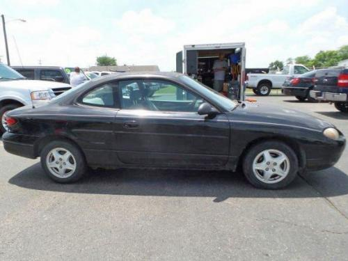 Mazda Dealers In Ohio >> Ford Escort ZX2 '99 - Cheap Used Car in Ohio $1000 or Less - Autopten.com